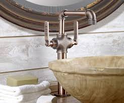Best 25 Industrial bathroom sink faucets ideas on Pinterest