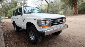 1990 Toyota Land Cruiser FJ62 with 96K miles for sale at TLC4x4 ...