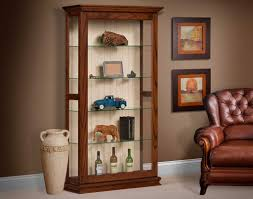 amish living room furniture. curio cabinets amish living room furniture