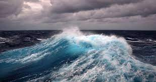 water wave 4k ultra hd wallpaper ...