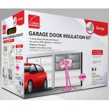garage door insulation kitsGarage Door Insulation Kit