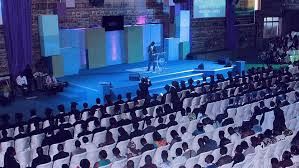 The church had been building its headquarters for some 25 years now and the national temple of the apostolic church on completion became one of the largest in nigeria. Christ Embassy Nungua Christ Embassy Nungua