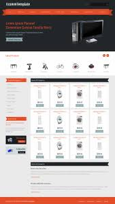 download template for website in php 011 responsive php ecommerce website templates free download