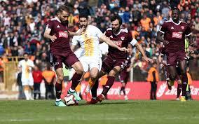 Hatayspor - Galatasaray maçı golleri ve geniş özeti - Internet Haber