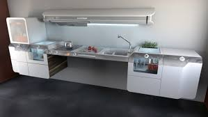 Accessible Kitchen Design Impressive Design