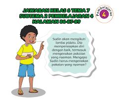 Subtema 2 pentingnya makanan sehat bagi tubuh. Kunci Jawaban Tematik Kelas 6 Tema 7 Subtema 2 Halaman 86 87 89 Gawe Kami