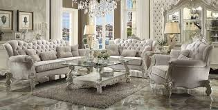 formal living room furniture layout. Fine Furniture Von Furniture Versailles Formal Living Room Set In Ivory For Plans 8  With Layout