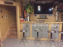 Contemporary Man Cave Garage Bar Man Cave Garage Bar With Ideas Inspiration  33270 Kaajmaaja