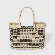here s my fave no fuss goes with everything tote perfect for vacation here and the rest of the totes target has to offer here