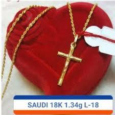 presyo ng pilipinas pure saudi gold 18karat necklace with mary pendant 4 9g l 22inches pagsusuri sa pagtukoy ph ediningtable co