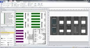 visio design tools panduit