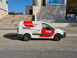 Coop allarga a più comuni spesa online con consegna a domicilio o ritiro a  negozio // Umbria24.it