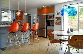 mid century modern kitchen lighting mid century modern kitchen g good home design best island mid