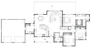open house plans with wrap around porches open concept house plans open floor plan for home