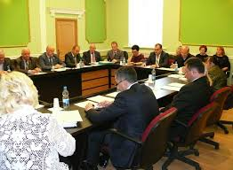 Контрольно счетная палата Брянской области приняла участие в  butcomit 9 11 17 9 ноября 2017 года председатель Контрольно счетной палаты