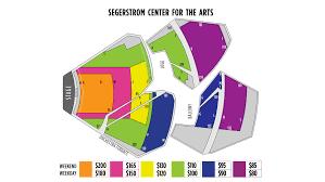 Segerstrom Center For The Arts Seating Chart Ticketingbox Shen Yun 2020 Costa Mesa Shen Yun Tickets