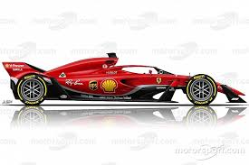 Although alphatauri initially showed off its 2021 livery, the team revealed its 2021 car on track at imola with a shakedown of the at02. Ferrari Says 2021 F1 Concepts A Bit Underwhelming