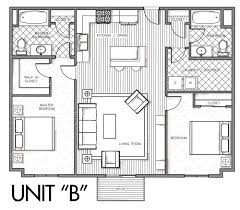 Kitchen Floor Units Floor Plans Available Units La Riviere Condos Cedar Falls