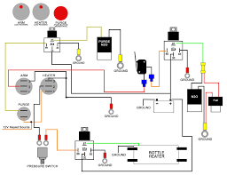 12v switch wiring diagram 12v image wiring diagram wiring a 12v switch panel solidfonts on 12v switch wiring diagram