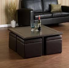 cushioned coffee table. Decorating Mesmerizing Cushioned Coffee Table 21 With Ott S Underneath Circle Full Size Of Large Medium