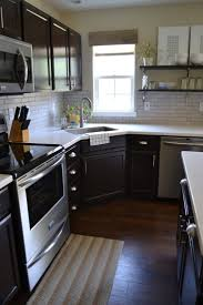 One Wall Kitchen Layout 17 Best Images About Kitchen Ideas On Pinterest Breakfast Bars