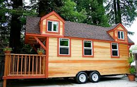 Small Picture How to Live in Tiny Houses Mobile Homes Dream Houses