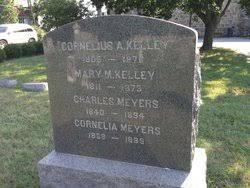 Cornelia Kelley Meyers (1839-1899) - Find A Grave Memorial