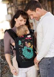 The 36 best Baby Carriers and Slings images on Pinterest | Baby ...