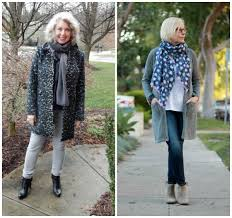 Stylish white pants ideas for ladies Style 24 Lovely Winter Outfit For The Day Out Outfit Trends Casual Outfit Ideas For Women Over 60how To Dress In Your 60s