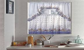 Kitchen Tier Curtains Sets Jc Penny Window Curtains Swag Kitchen Curtains Tier Sets Swag