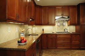 reface your kitchens cabinets remodeled kitchen prep area