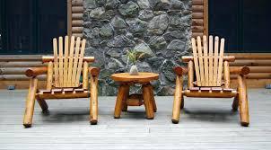 making rustic furniture. Making Rustic Furniture Great Outdoor Log Pa White Cedar Indoor . C