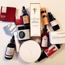 top organic makeup ping sites