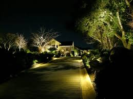 custom landscape lighting ideas. Plain Landscape Custom Landscape Led Lighting Kits To Ideas