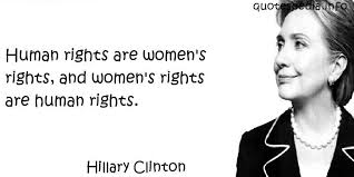 Women's Rights Quotes