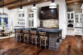 Rustic Counter Stools Kitchen Kitchen Tiny Kitchen Bar Stools With Backs On Wooden Floor Closed
