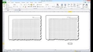 001 Template Ideas Graph Paper Excel Ulyssesroom