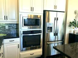 used wall ovens used wall ovens professional series double oven with microwave reviews post wall