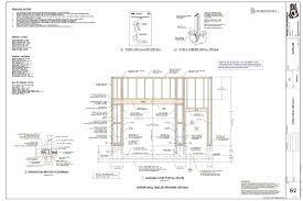 garage door framingGarage Door Framing Diagram I69 For Your Simple Furniture Home