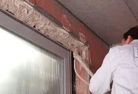 Verputzen Von Fensteranschlussfolien