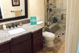 Contractor For Bathroom Remodel Interesting Bathroom Remodeling A Construction Pro