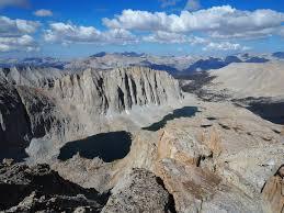 Sky-high trekking: taking on California's High Sierra Trail | Mount  whitney, Trekking, Sequoia national park