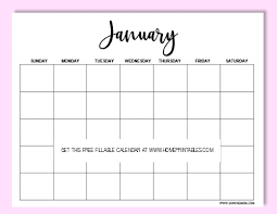 windows printable calendar 2018 free beautiful editable 2018 calendar template home printables