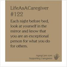 Caregiver Quotes Impressive Just In Case No One Has Told You Recentlyyou Are Awesome For Some