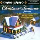 Christmas Treasures [RCA]