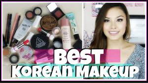 part 1 best favorite korean makeup s of 2016 the beauty breakdown