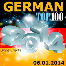 German Top 100 Single Charts 2014 German Top 100 Single Charts 06 01 2014 Cd1 Mp3 Buy