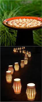multi color outdoor solar jar design. DIY-outdoor-lights-apieceofrainbowblog (6) Multi Color Outdoor Solar Jar Design