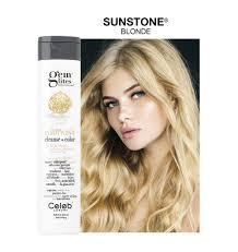 Gem Lites Colorwash Sunstone Blonde New Colorwash With