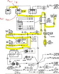 wiring diagram 1994 jeep wrangler the wiring diagram 1997 jeep wrangler horn wiring diagram nodasystech wiring diagram